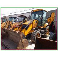 China Used   Backhoe Loader JCB 3CX for Sale  4 in 1 bucket on  peknis engine   Construction Equipment | Backhoe Loaders on sale