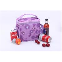 Top Quality Customized Insulated coolerbag for Meat / Lunch / Soup Manufactures