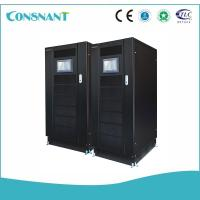 30KVA To 300KVA  Modular UPS System Low Audible Noise Three Phase For Unbalancing Load Manufactures