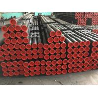 Different Sizes Round HDD Drill Rod Transportation Of Oil And Gas Manufactures