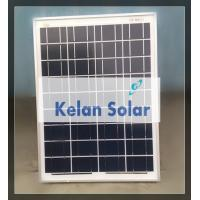 Quality OEM Polycrystalline And Monocrystalline Solar Panels 20W Easy Mounting for sale