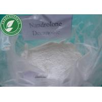 High Purity Steroid Hormone Nandrolone Decanoate CAS 360-70-3 For Muscle Growth Manufactures