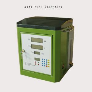 China New flow meter dispenser,oil station fuel dispenser,Gas station fuel dispenser on sale