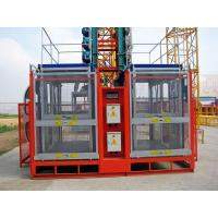 SC200/200 building construction elevator Manufactures