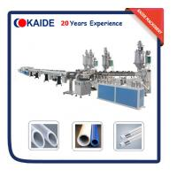 PPR-AL-PPR PIPE MAKING MACHINE 20mm-63mm Russia Marketing Manufactures