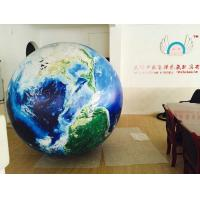 China PVC Inflatable Advertising Balloons on sale