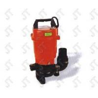 Submersible Pump (JV550A) Manufactures