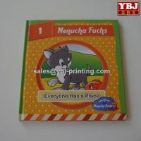 Direct Factory+Quick Response]photo book printing children book printing hardcover book Manufactures