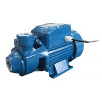 Electric Industrial Centrifugal Clean Water Pump QB-80 1HP For Home Pond Garden Farm Manufactures