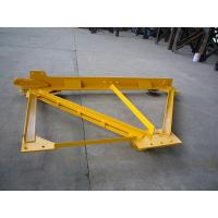 China Interchangeable Tower Crane Mast Section F0/23C L46A1 For potain tower crane on sale