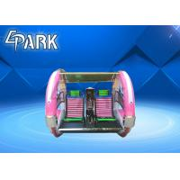 EPARK 9S Happy Le Bar Car two people low price india coin operated game machine Manufactures