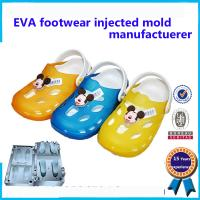Pvc Transparent sandal man Moulds, Good Quality Pvc colorful shoe Moulds, PVC sandal molds Manufactures