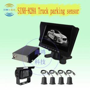 truck  Parking Sensor with 4 Sensors Manufactures