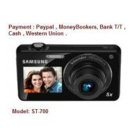 Quality Digital Camera 16MP 5x Optical Zoom 1.8 Inch LCD for sale