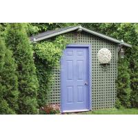 2012 hot sale Garden Storage design HX81122 Manufactures
