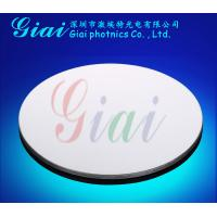 532nm Narrow Bandpass Filter OD4 Bandwidth 10nm for Fluorescence Filter Manufactures