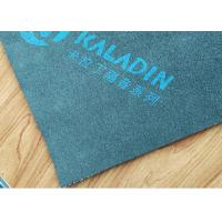 Open Cell Foam Vehicle Soundproofing Material No Flowing Sound Deadener Mat Manufactures