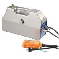 China Electric Rebar Cutter and Bender on sale