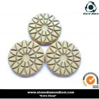 80mm Resin Floor Polishing Pads Manufactures
