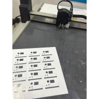RFID card production making plastic sheet cnc cutting table Manufactures
