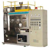 China Lab BCF Small Laboratory Spinning Machine For PP PET PA Testing 1.5*600*2200MM on sale