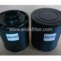 Good Quality Air Housing Filter For Fleetguard AH1107 On Sell Manufactures