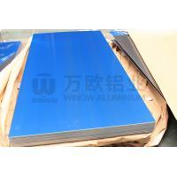1050 1060 1100 Aluminium Sheet Plate 5mm Thickness High Weather Resistance Manufactures