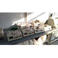 Quality Platinum Resistance Cable Testing Machine With Cleveland Open Cup Flash Point for sale