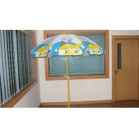 China advertising  sun umbrella on sale
