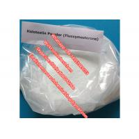 99.1% Fluoxymesterone Halotestin Anabolic Steroids With Super Strong Effect Manufactures