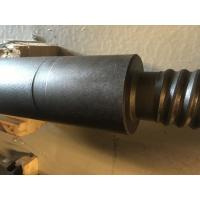 ST58 ST68 Threaded Drill Rod For Rock and Mining Drill Machinery , 76/87mm Diameter Manufactures