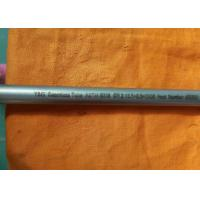 China Welded Cold Drawn Titanium Tube Stock , OD 13.5mm Grade 2 Titanium Tubing on sale