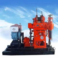 XY-8 3000m Core Drilling Machine for Mineral Exploration and Mineral Exploration Drilling Rig Manufactures