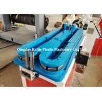 High Automatization Corrugated Pipe Production Line 8 - 500mm Pipe Diameter Manufactures