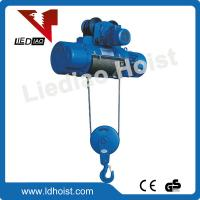 Wire Rope Electric Hoist Material Lifting Equipment Manufactures