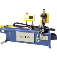 Hydraulic Pipe Bending Machine , Electric Pipe Cutter Metal Cold Cutting Machine Manufactures