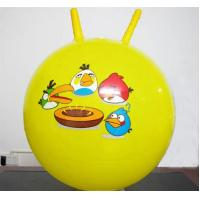 Buy cheap High Quality Inflatable Plastic PVC Toy Hopper Ball from wholesalers