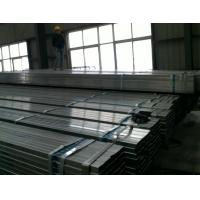 China Square,Rectangular Welded And Seamless Carbon Steel Tube ASTM A500 Gr.B, Q235B, Q345B. on sale
