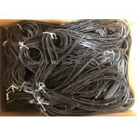 China DongHwa UFX51 Extruded Rubber Gaskets , Silicone Rubber Gasket For Food Industry on sale