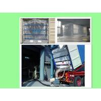China 20ft Dry Bulk Liner Container on sale