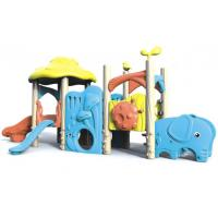 China affordable price playground climbing structures children's play equipment for home on sale