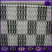 Metal Chain Strip  Pest contorl Door Screen curtain made by china Manufactures
