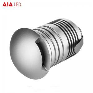 3W outdoor IP67 modern LED spot light/LED stair light for garden/led underground lighting Manufactures