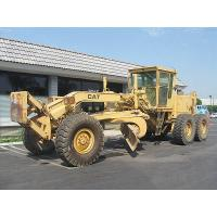 3660 x 610mm 125KW 6BTA5.9-170 Engine model PY165C-2 Cat Motor Grader Manufactures