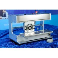 Auto PCB Separator For PCB Board Assembly SMT Machinery PCB Depanelizer Manufactures