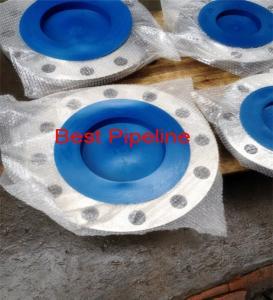 China BLIND Flat Face Weld Neck Flange UNI 6095-67 / UNI 6096-67 / UNI 6097-67 Long Lifespan on sale