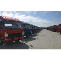 Sinotruk Shenghong International Co.,Ltd