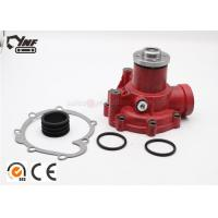 Red Submersible Water Pumps Excavator Engine Parts YNF02797 20237457-0293-74401
