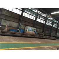 Long Length High Pressure Seamless Steel Tube ASTM A192/192M DIN17175 ASTM A179 Manufactures