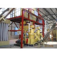 Nulti function biomass pellet production line rice husk
